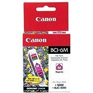 Canon BCI6M purpurová - Cartridge