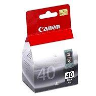 Canon PG-40 černá - Cartridge