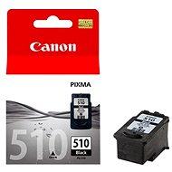 Canon PG-510BK černá - Cartridge