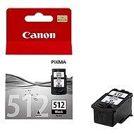 Canon PG-512BK černá - Cartridge