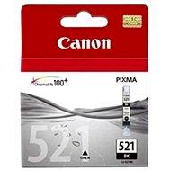 Canon CLI-521BK černá - Cartridge