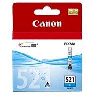 Canon CLI-521C azurová - Cartridge
