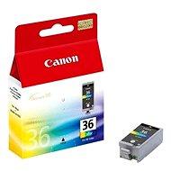 Canon CLI-36 barevná - Cartridge