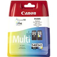 Canon PG-540 + CL-541 multipack - Cartridge