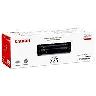 Canon CRG-725 černý - Toner