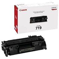 Canon CRG-719 černý - Toner