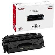 Canon CRG-719H černý velkokapacitní - Toner