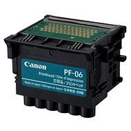 Canon PF-06 - Print Head
