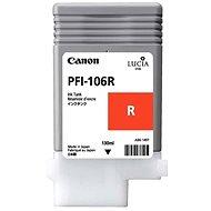 Canon PFI-106R červená - Cartridge