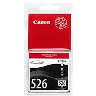 Canon CLI-526BK černá - Cartridge