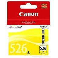 Canon CLI-526Y žlutá - Cartridge