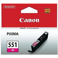 Canon CLI-551m Magenta - Cartridge
