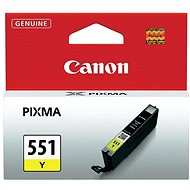 Canon CLI-551Y Yellow - Cartridge
