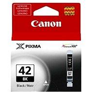 Canon CLI-42BK černá - Cartridge