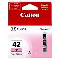 Canon CLI-42PM foto purpurová - Cartridge