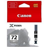 Canon PGI-72GY šedá - Cartridge