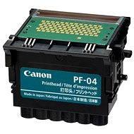 Canon PF-04 - Print Head