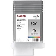 Canon PFI-103PGY foto šedá - Cartridge