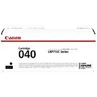 Canon CRG-040 černý - Toner