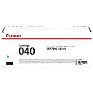 Canon CRG-040 azurový - Toner