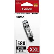 Canon PGI-580PGBK XXL pigmentová černá - Cartridge