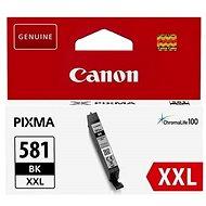 Canon CLI-581BK XXL černá - Cartridge