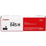 Canon 045(H) černý - Toner