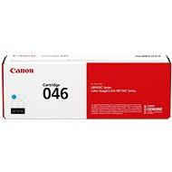 Canon 046 azurový - Toner
