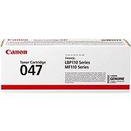 Canon CRG 047 černý - Toner