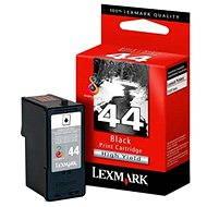 LEXMARK 18Y0144E č. 44 černá - Cartridge