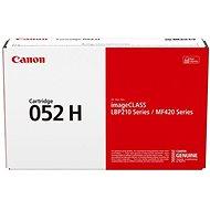 Canon 052H černý - Toner