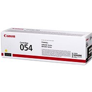 Canon CRG-054 žlutý - Toner