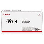 Canon CRG-057H černý - Toner