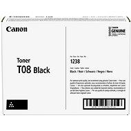 Canon T08 Black