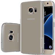 Nillkin Nature pro Samsung Galaxy S7 G930 šedé - Ochranný kryt