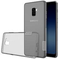 Nillkin Nature pro Samsung Samsung Galaxy A8 Duos, Grey - Kryt na mobil