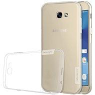 Nillkin Nature Transparent pro Samsung A520 Galaxy A5 2017 - Kryt na mobil