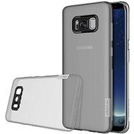 Nillkin Nature Grey pro Samsung G950 Galaxy S8 - Kryt na mobil