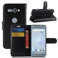 Lea CoverS XZ2 Compact - Pouzdro na mobilní telefon