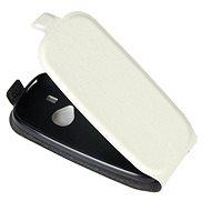 Lea N3310W bílé - Pouzdro na mobilní telefon