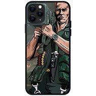 LEA Arnie iPhone 11 Pro  - Pouzdro na mobil
