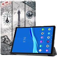 Lea Lenovo Tab M10 FHD Plus Tower - Pouzdro na tablet