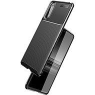 LEA Sony Xperia 10II - Kryt na mobil