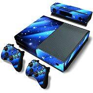 Lea Xbox One Star - Samolepka