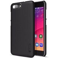 Nillkin Frosted pro Asus Zenfone 4 max ZC554KL black - Kryt na mobil