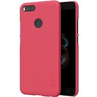 Kryt na mobil Nillkin Frosted pro Xiaomi Mi A1 red ce498b6d4a7