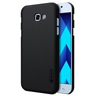 Nillkin Frosted Black pro Samsung A320 Galaxy A3 2017 - Kryt na mobil