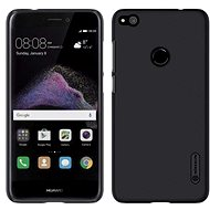 Nillkin Frosted Black pro Huawei P8 Lite a P9 Lite 2017 - Kryt na mobil