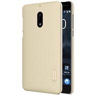 Nillkin Frosted pro Nokia 5 Gold - Ochranný kryt