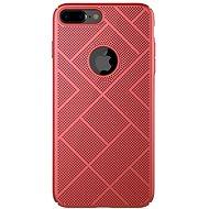Nillkin Air Case pro Apple iPhone 7/8 Plus Red - Kryt na mobil
